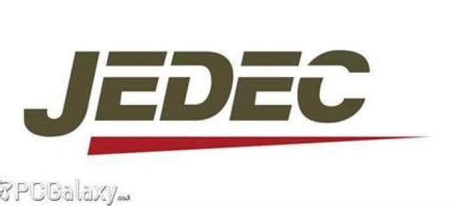 JEDEC logo