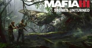 MAFIA 3 STONES UNTURNED