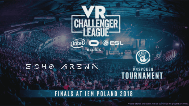 VR Challenger