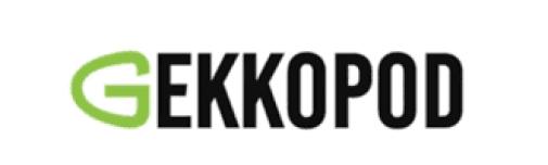 GEKKOPOD