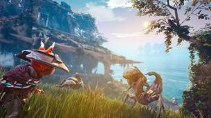 Biomutant Screen 19