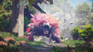 Biomutant Screen 3