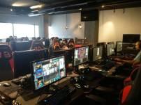 HYPE Gaming Lounge