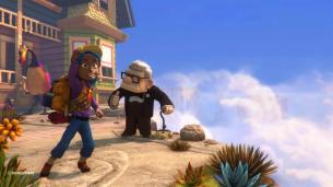 Rush A Disney Pixar Adventure (2)