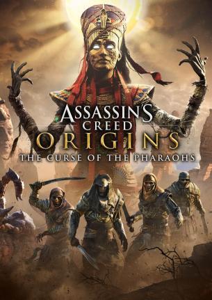 Assassin's Creed Origins (2)