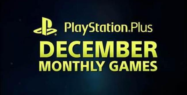 PlayStation Plus December