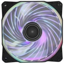 Rainbow RGB 120mm Led 6
