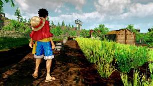 One Piece World Seeker (5)