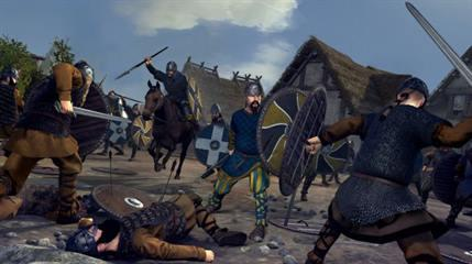 Total War Thrones of Britannia (2)