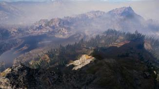 Far Cry 5 Gameplay