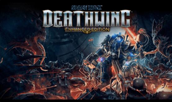space hulk deathwing EE