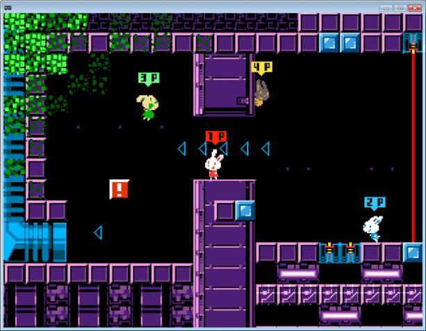 Pixel Game Maker MV Image 3
