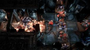Space Hulk Tactics Screen 3