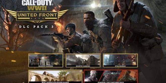 Call-of-Duty-WW2-United-Front