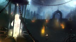 Fall of Light Darkest Edition Art 2