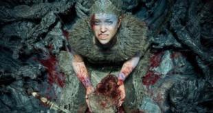 Hellblade: Senua's Sacrifice VR