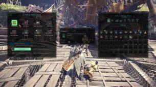 Monster Hunter World Main PC Image 5