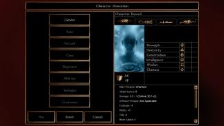 Neverwinter Night Enhanced Edition