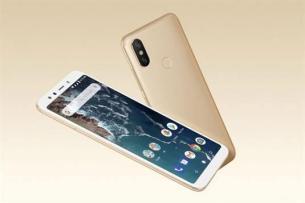 Xiaomi-Mi-A2-Gold-812x541