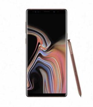 07.Metallic-Copper_galaxynote9_front_pen