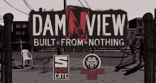 Damnview Buitl From Nothing