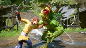 Monkey King Hero is Back Screen 3