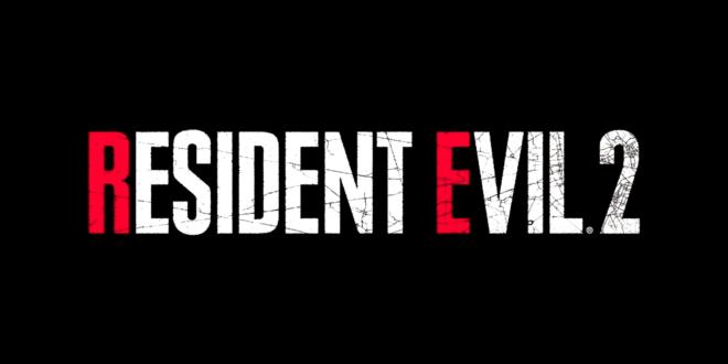 Resident Evil 2 Resident Evil: Project Resistance