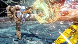 Tekken 7 DLC Season 2 Screen 10