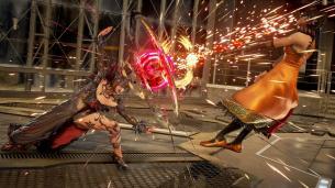Tekken 7 DLC Season 2 Screen 5