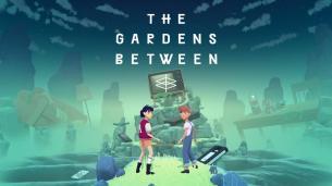 The Gardens Between Key Visual