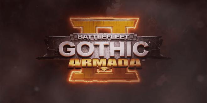 Gothic Battlefleet Armada 2