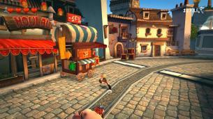 Asterix & Obelix XXL 2 Remaster Screen 8