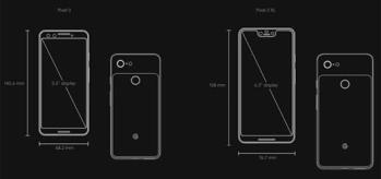 Pixel-3-sizes
