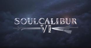 SoulCalibur 6 logo