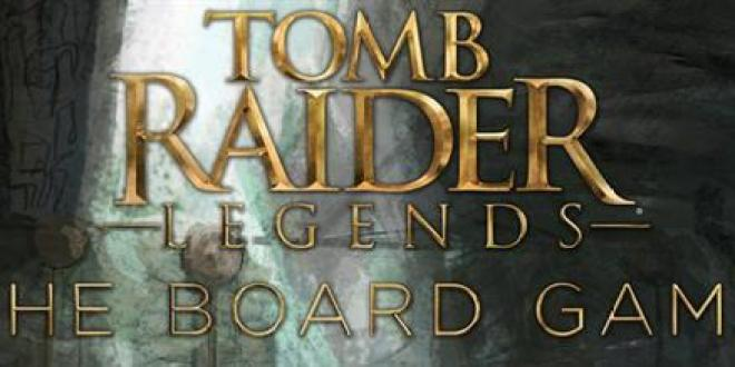 Tomb Raider Legends