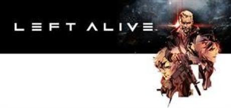 Left Alive