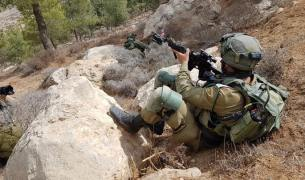 IDF Fortnite Drill