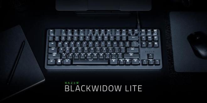 BlackWidow Lite