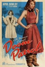 Doom-Patrol-Poster-Elasti-Woman
