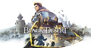 Blak Desert Logo