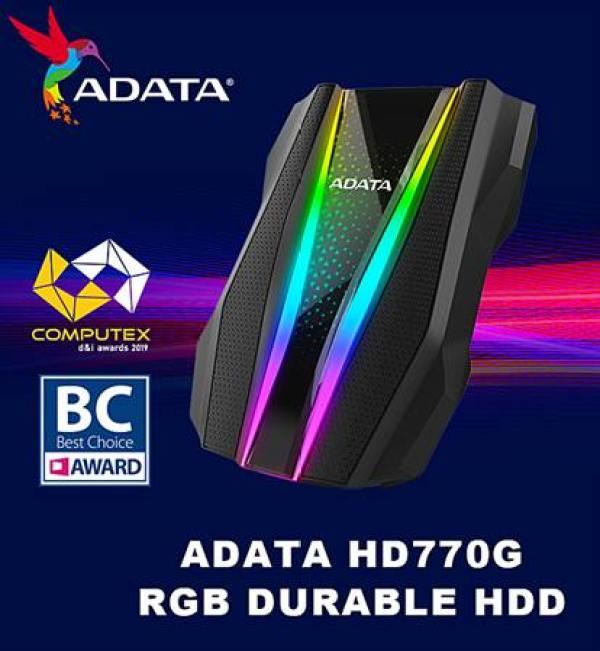 Adata HD770G