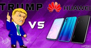 trump vs huawei