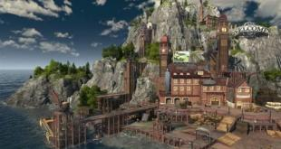 Anno 1800: Sunken Treasures