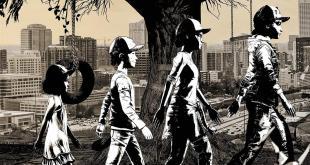 The Walking The Walking Dead: The Telltale Definitive Series