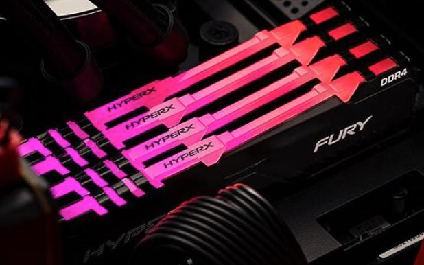 HyperX Fury RAM