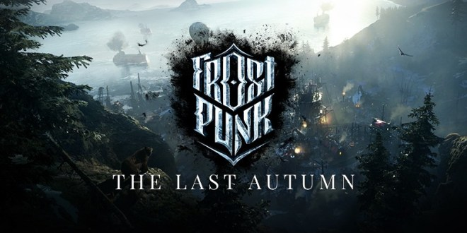 Frostpunk: The Last Autumn