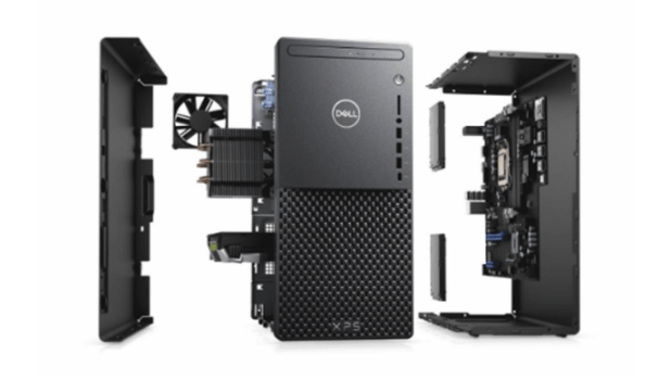 מחשב Dell XPS