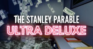 Stanley Parable: Ultra Deluxe