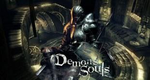 demon souls logo
