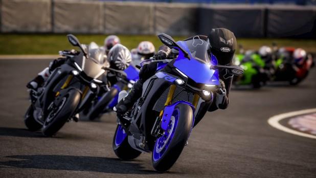 Ride 4 הוא אחד ממשחקי המרוצים המשובחים בשוק